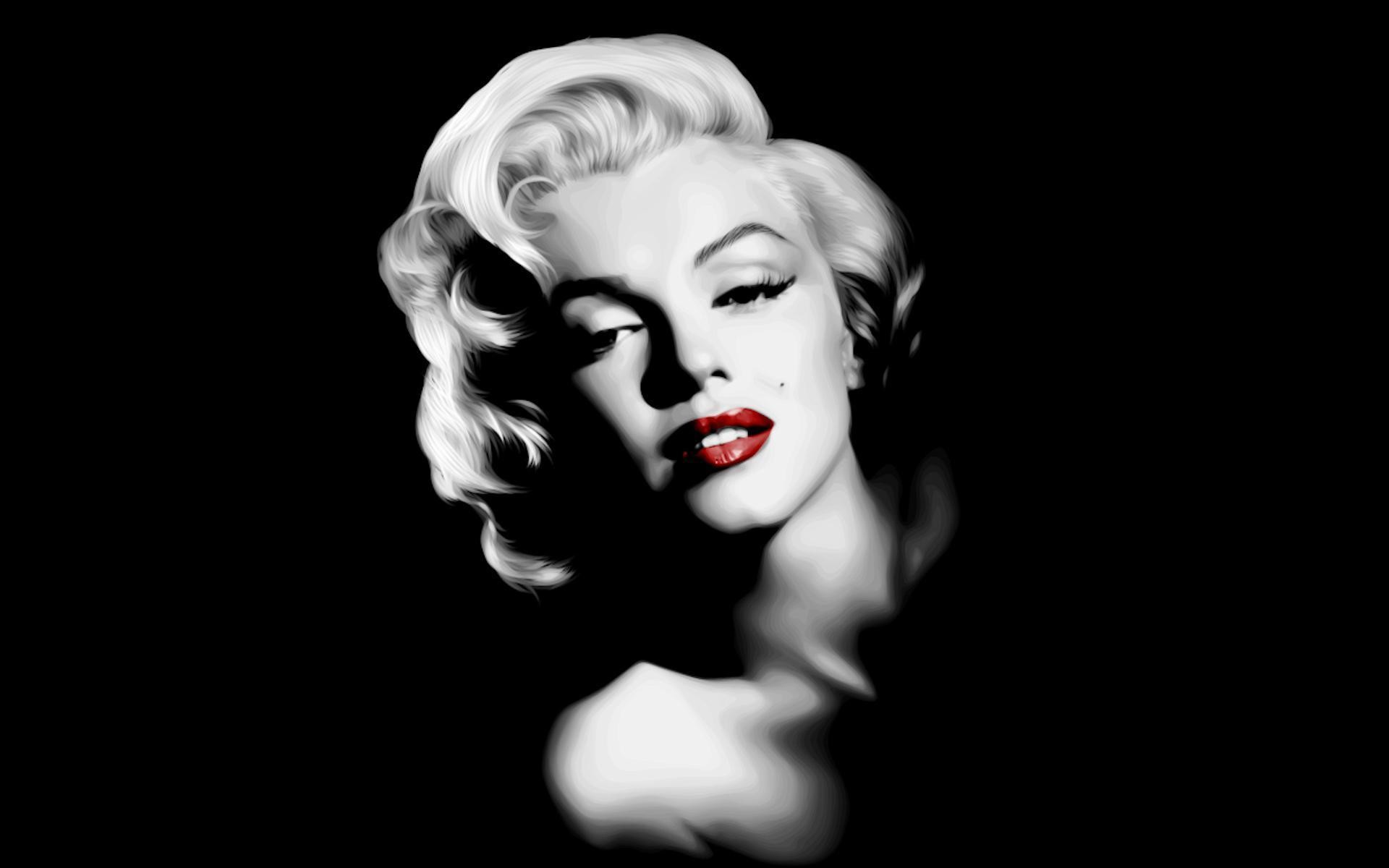 Res: 1920x1200, Marilyn Monroe Wallpaper