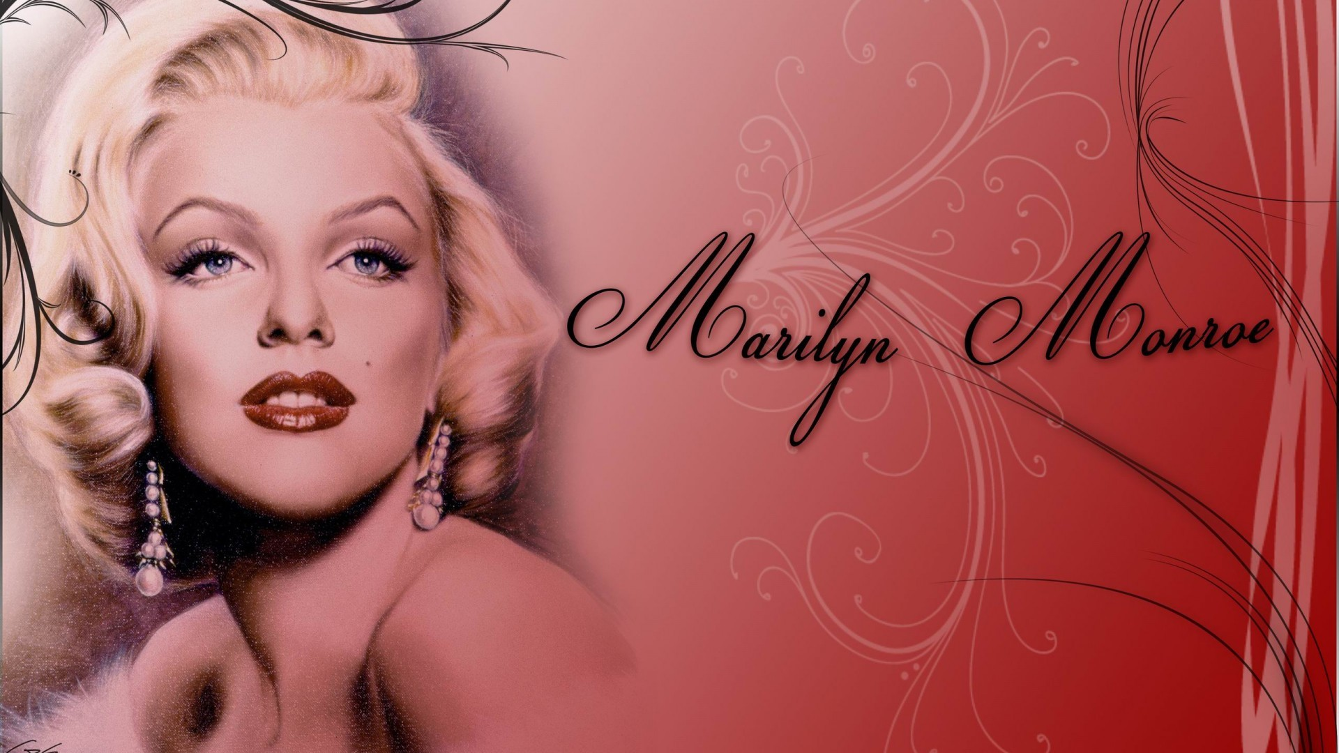 Res: 1920x1080, Marilyn Monroe Wallpapers Desktop