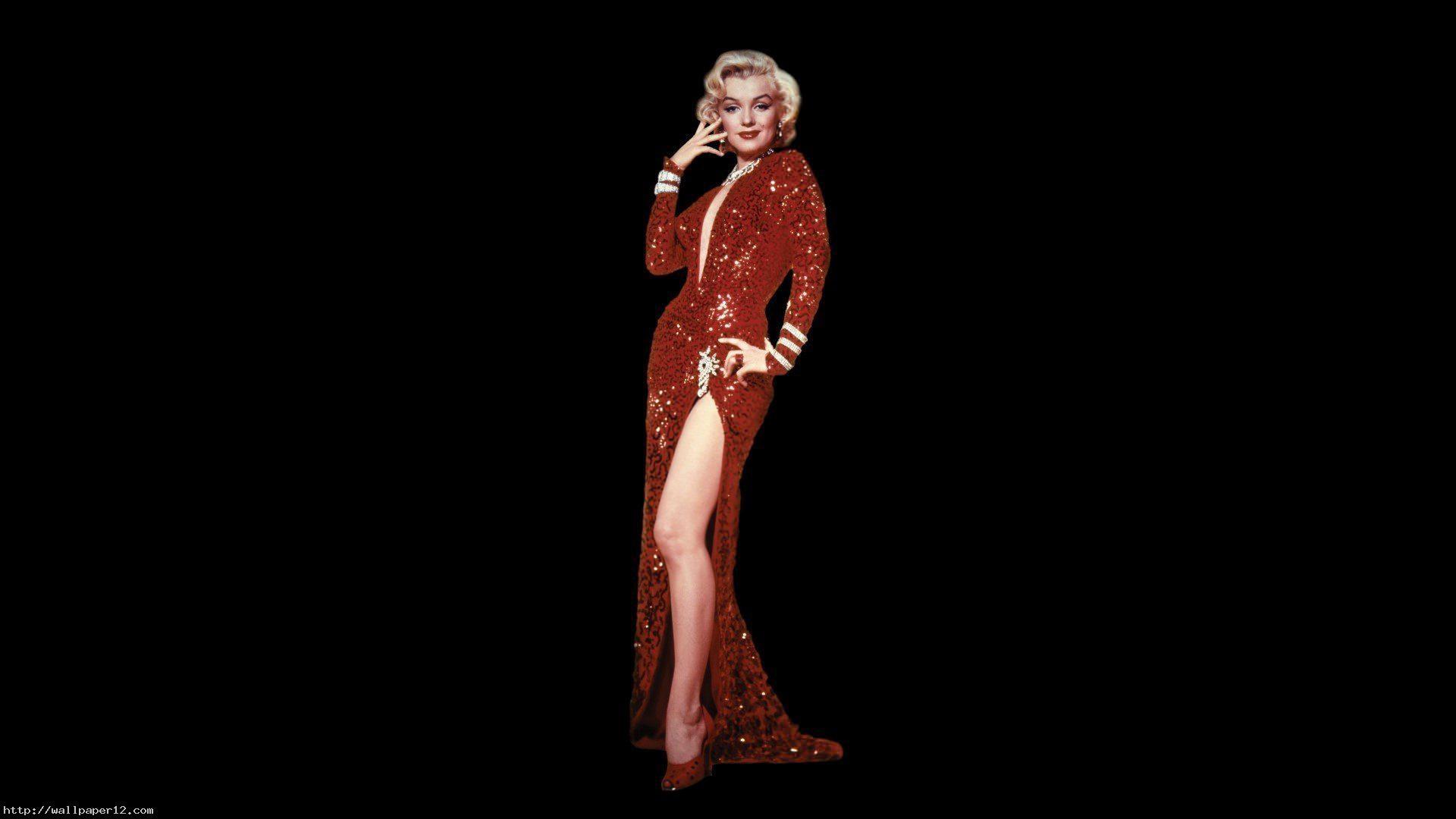 Res: 1920x1080, Marilyn Monroe Wallpaper