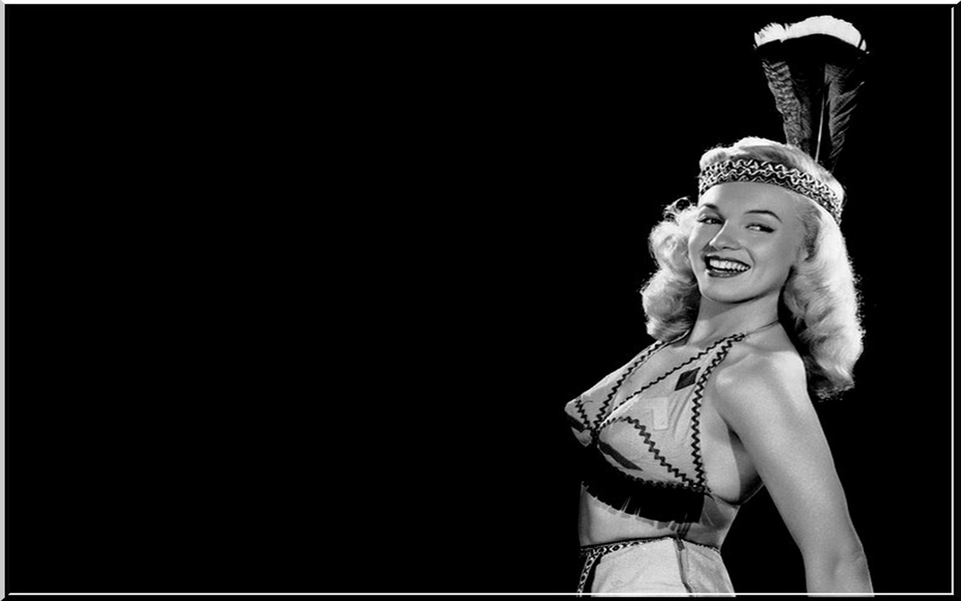 Res: 1920x1200, marilyn monroe pin up