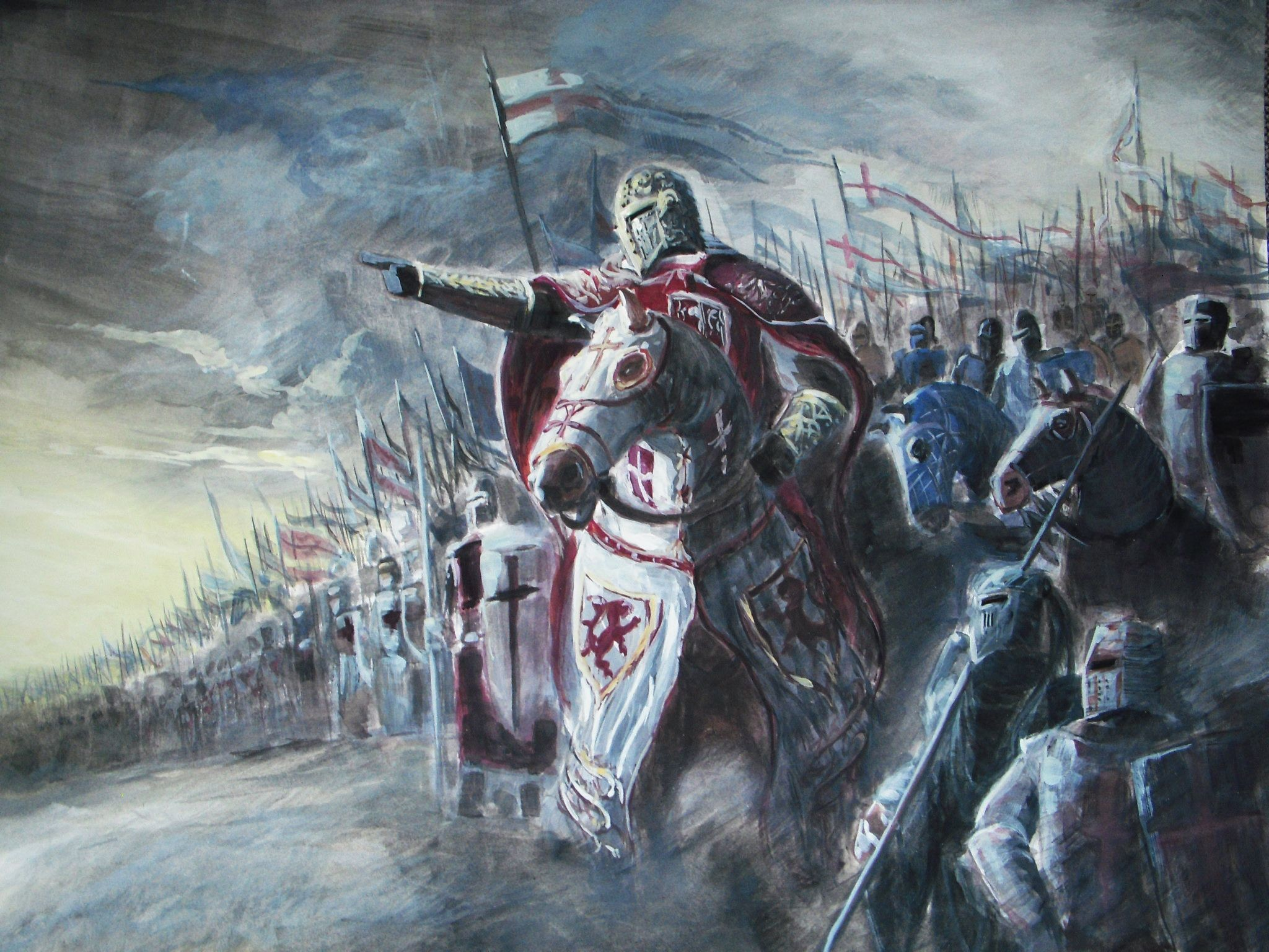 Res: 2048x1536, Pics For > Knight Templar Wallpaper Hd