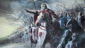 Knight Templar wallpapers