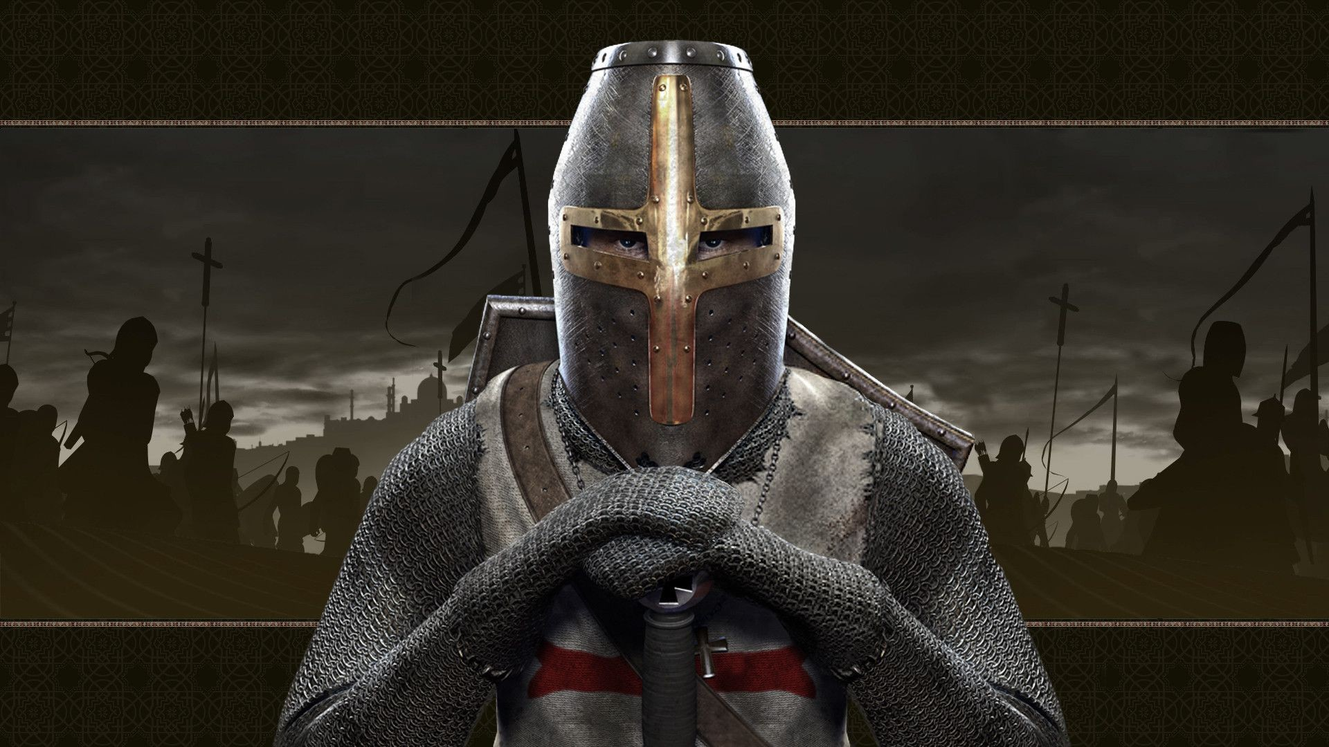 Res: 1920x1080, Knights Templar Wallpapers Wallpaper