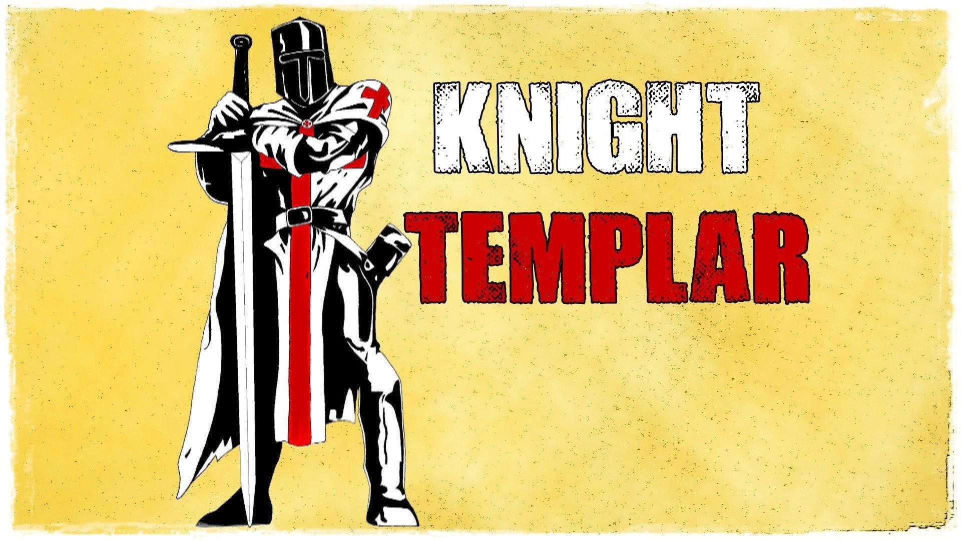 Res: 1920x1080, knights dark templar swords cross
