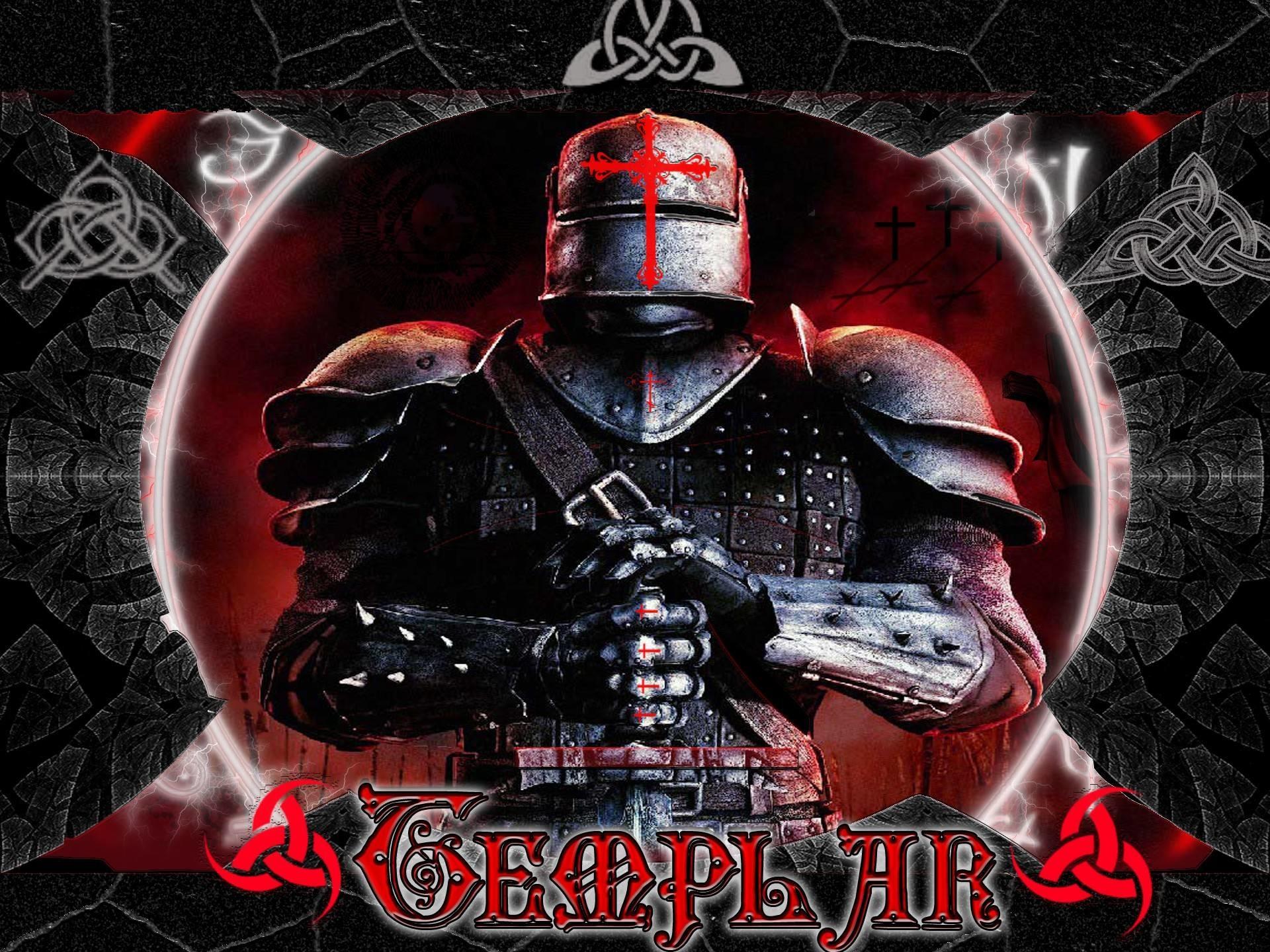 Res: 1920x1440, Templar Abstract Battle Knight Templar Fantasy Wallpaper Lowrider .