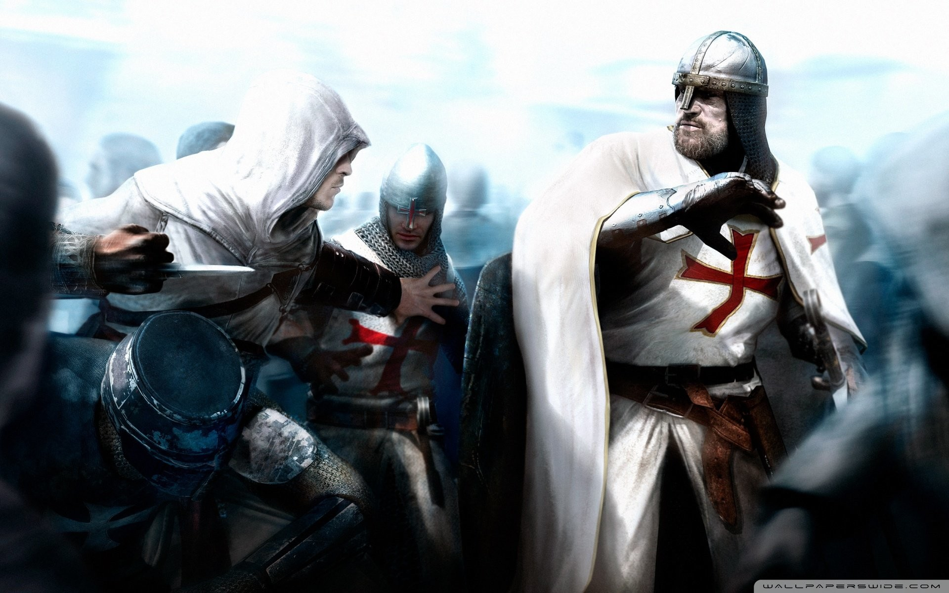 Res: 1920x1200, knights templar