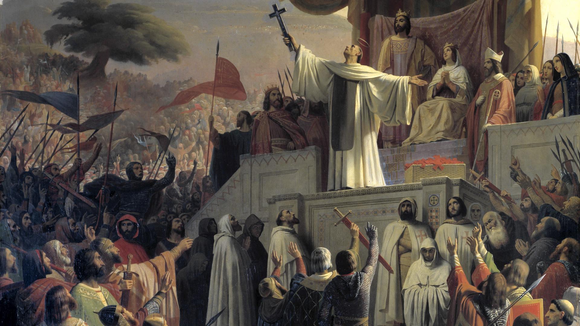 Res: 1920x1080, More on Dan Jones Knights Templar