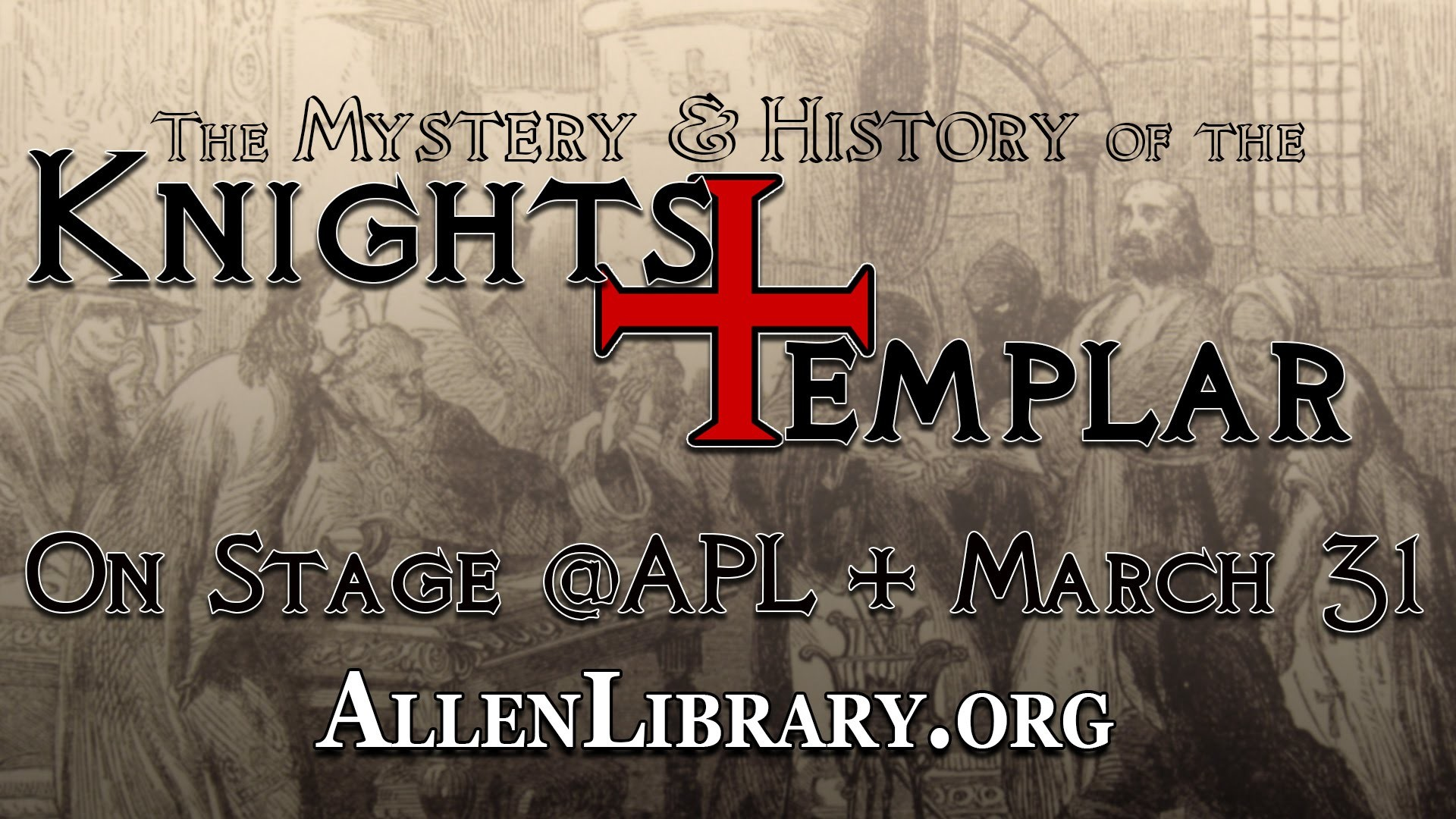 Res: 1920x1080, Mystery & History : Knights Templar
