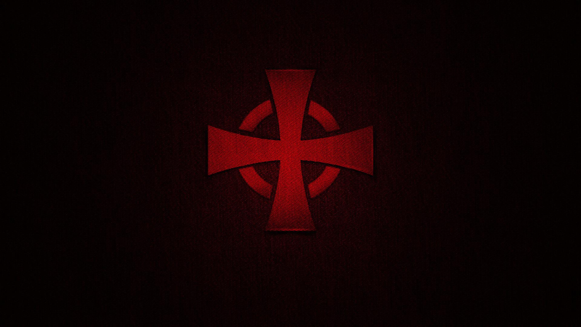 Res: 1920x1080, HL-Fr.Nathan-Jerusalem-cross