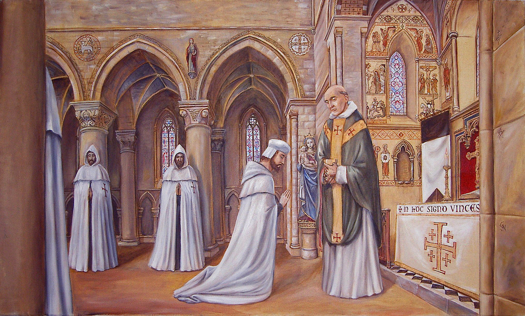 Res: 2030x1222, Templar Mass Final by dashinvaine ...