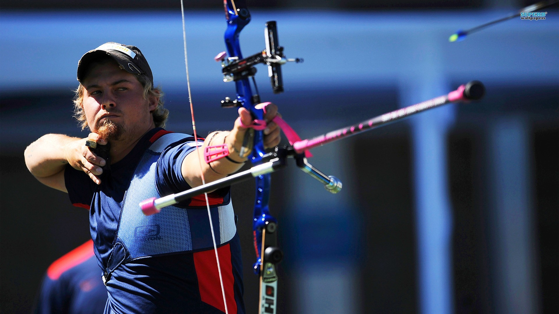 Res: 1920x1080, Archery Wallpaper For Iphone #3Jy