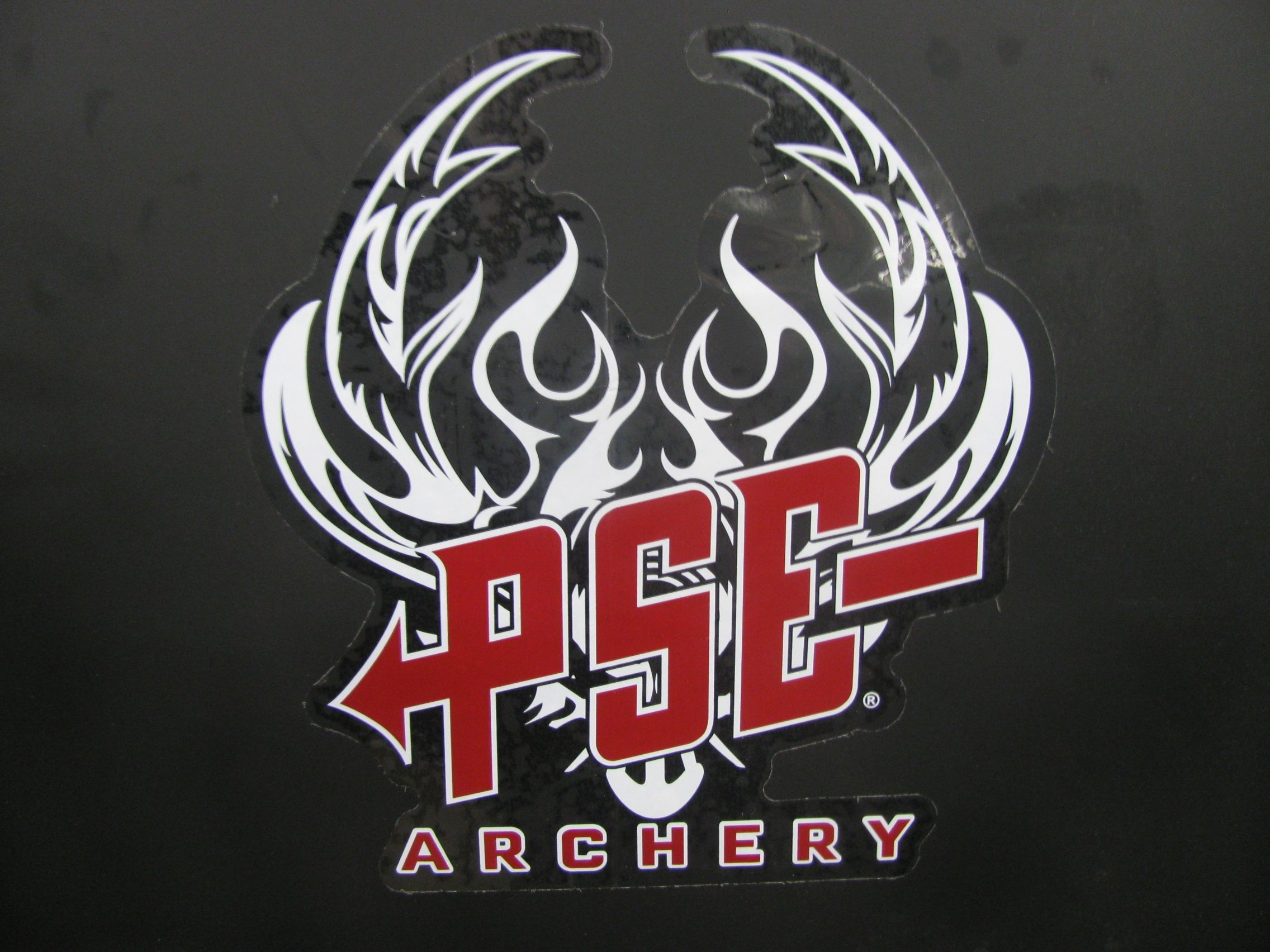 Res: 2272x1704, PSE Archery-taking over my life