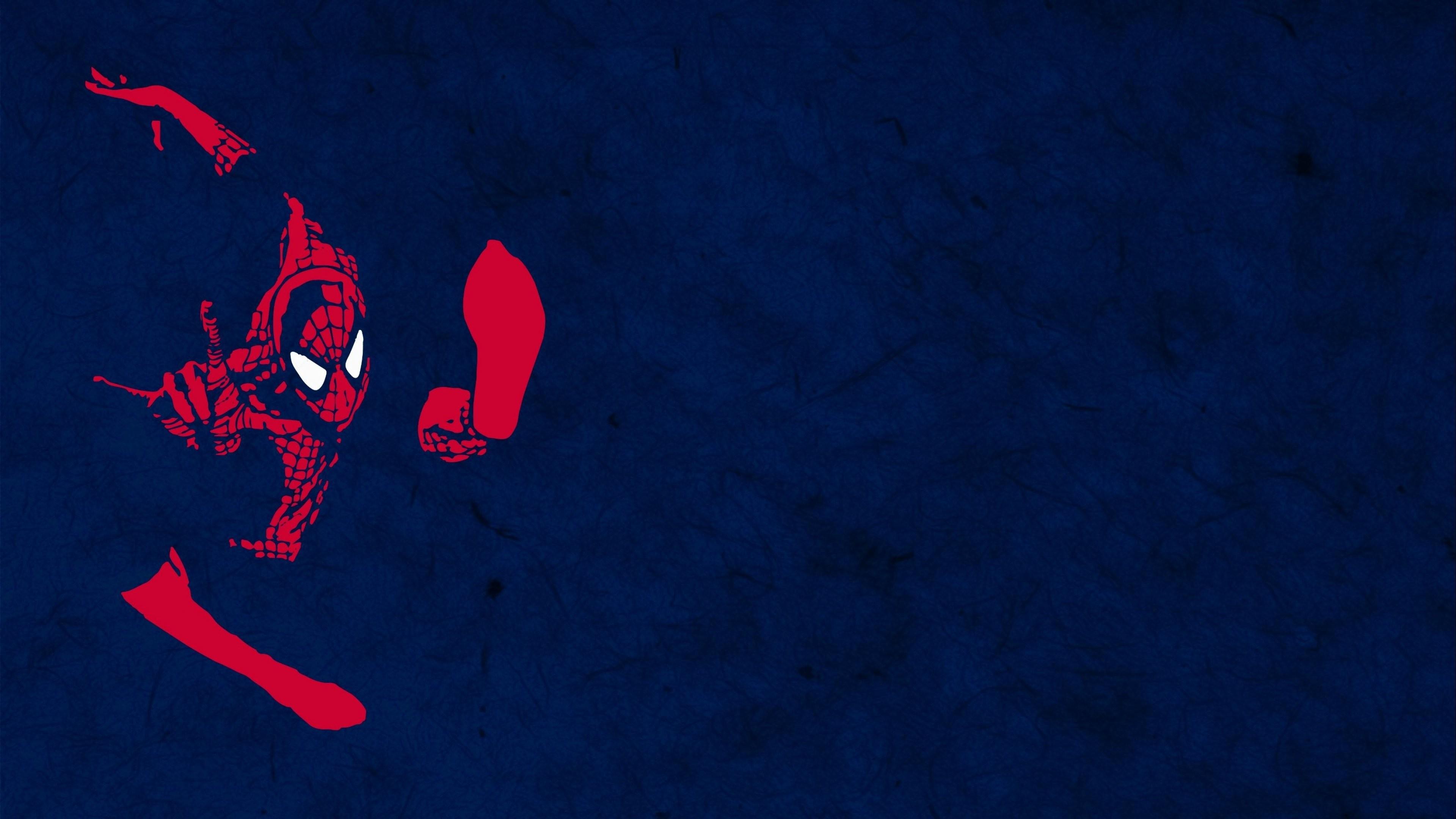 Res: 3840x2160, SPIDER-MAN superhero marvel spider man action spiderman wallpaper |   | 749106 | WallpaperUP