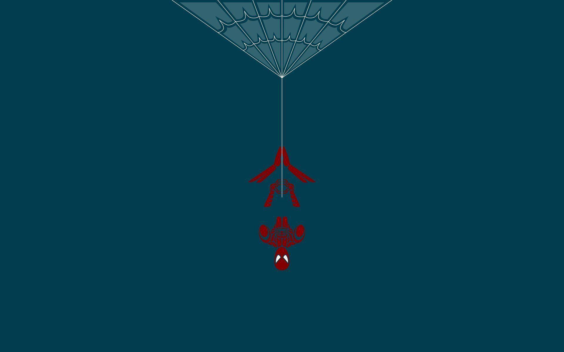 Res: 1920x1200, spiderman spider-man marvel superhero HD wallpaper
