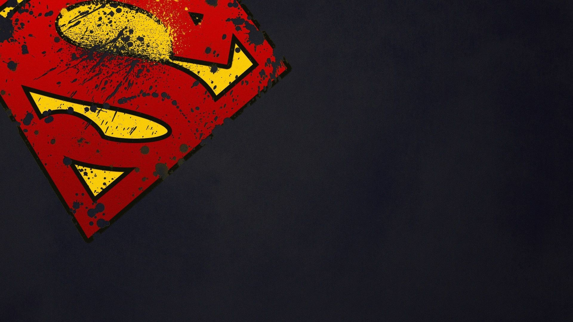 Res: 1920x1080, This Wonderful Logo Super Hero Wallpaper Right Here Like S Alphabet Machine  Printing Important Artist Ornament Manufacturing