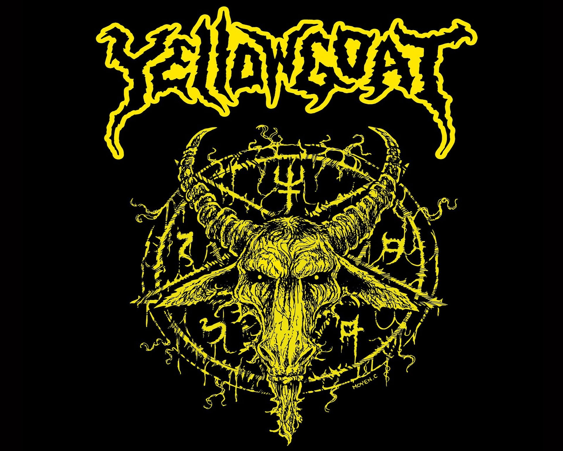 Res: 1920x1536, THRASH METAL heavy death black dark horror evil poster satanic satan demon  skull occult pentagram wallpaper |  | 635146 | WallpaperUP