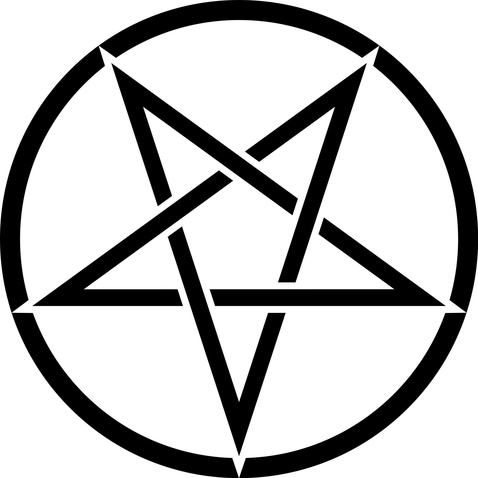 Res: 2000x2000, Images of Pentagram |