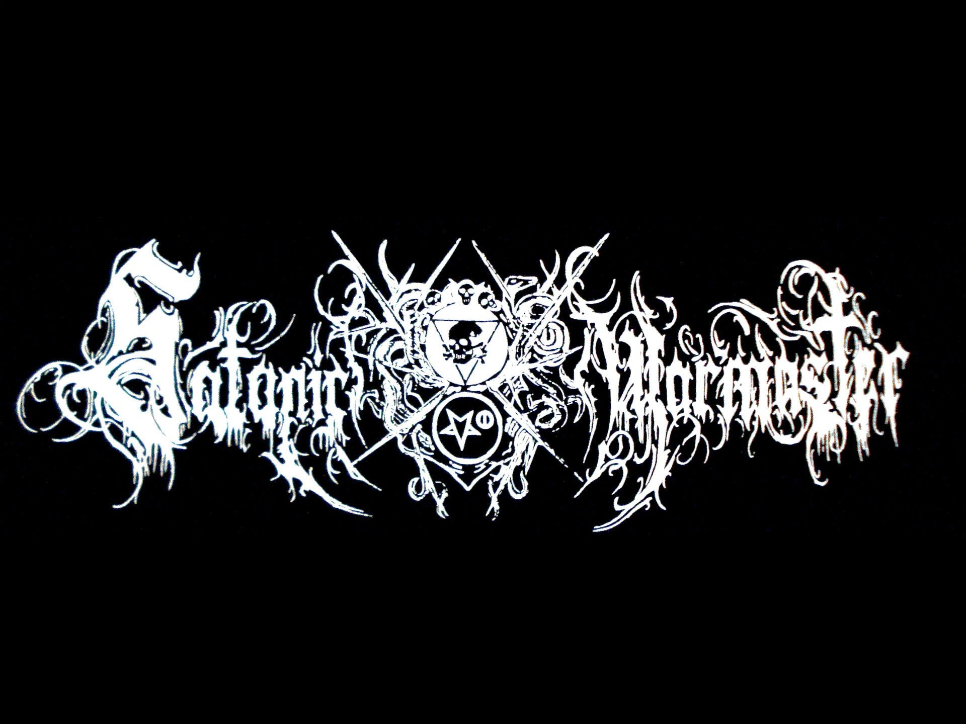 Res: 1920x1440, Satanic Iphone Wallpaper Satanic warmaster black metal