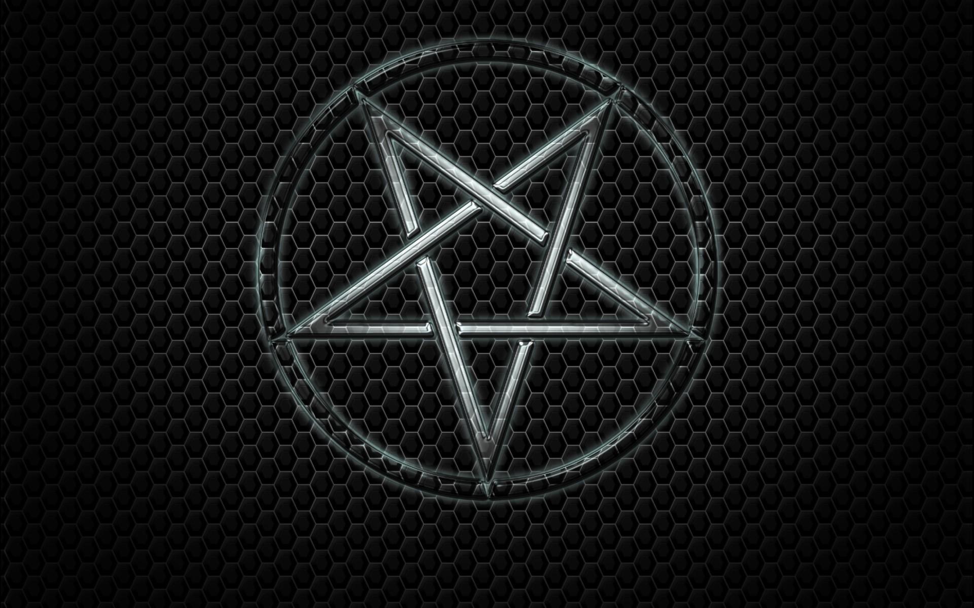 Res: 1920x1200, Pentagram Wallpapers -.
