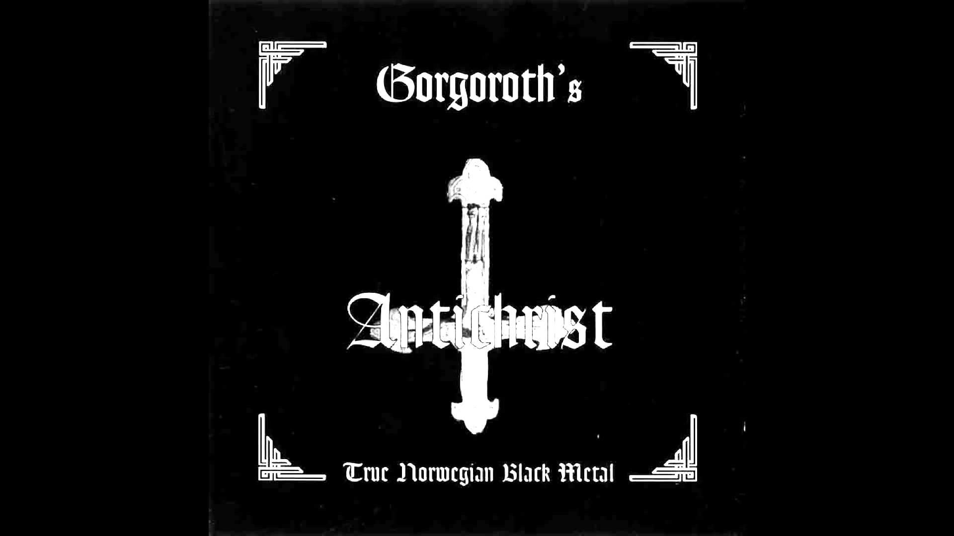 Res: 1920x1080, Gorgoroth - Possessed (by Satan)