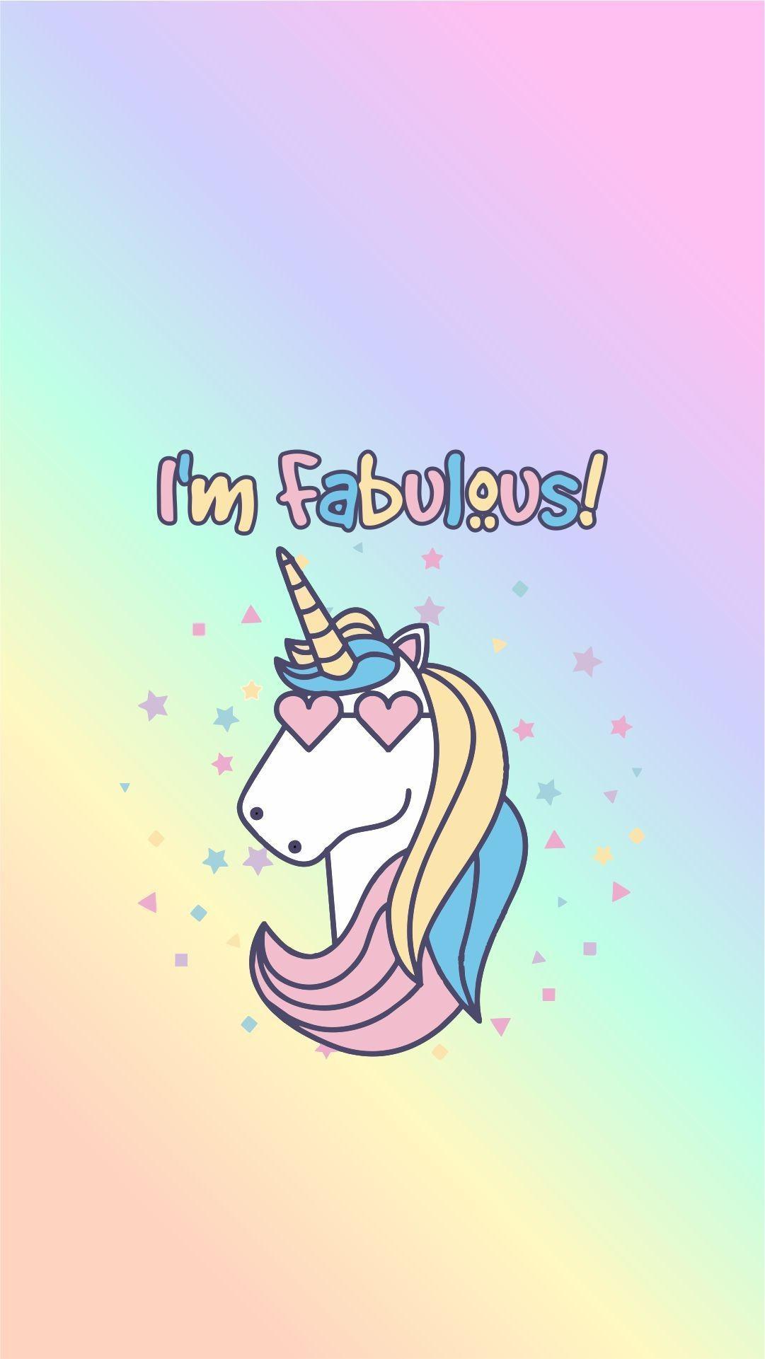 Res: 1081x1921, I'm Fabulous