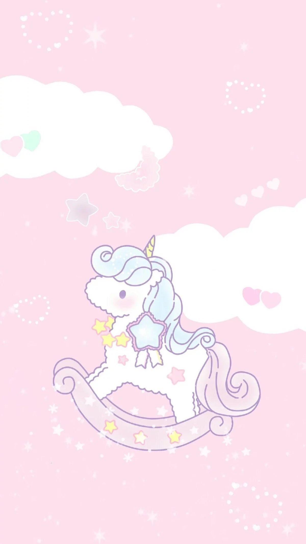Res: 1200x2133, Unicorn