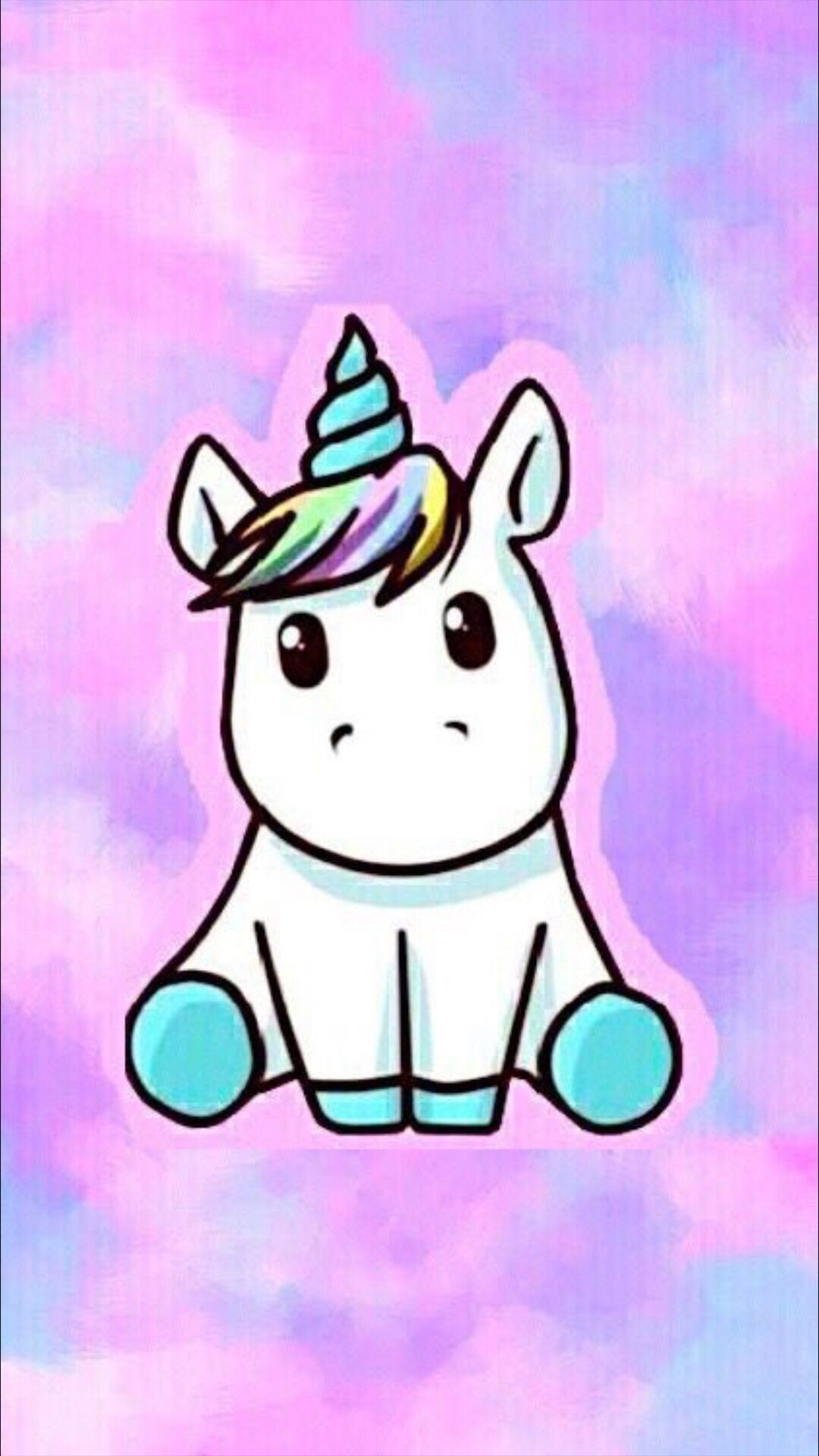 Res: 1080x1920, Inspiring image cute, unicorn by winterkiss - Resolution - Find the image  to your taste