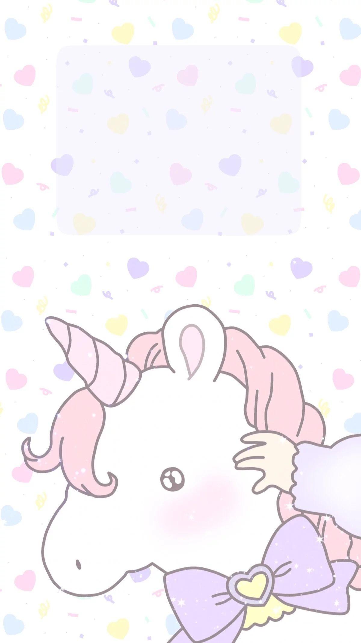 Res: 1200x2134, Star Wallpaper, Kawaii Wallpaper, Wallpaper Backgrounds, Rilakkuma, Pony,  Screens, Twin, Unicorns, Wallpapers