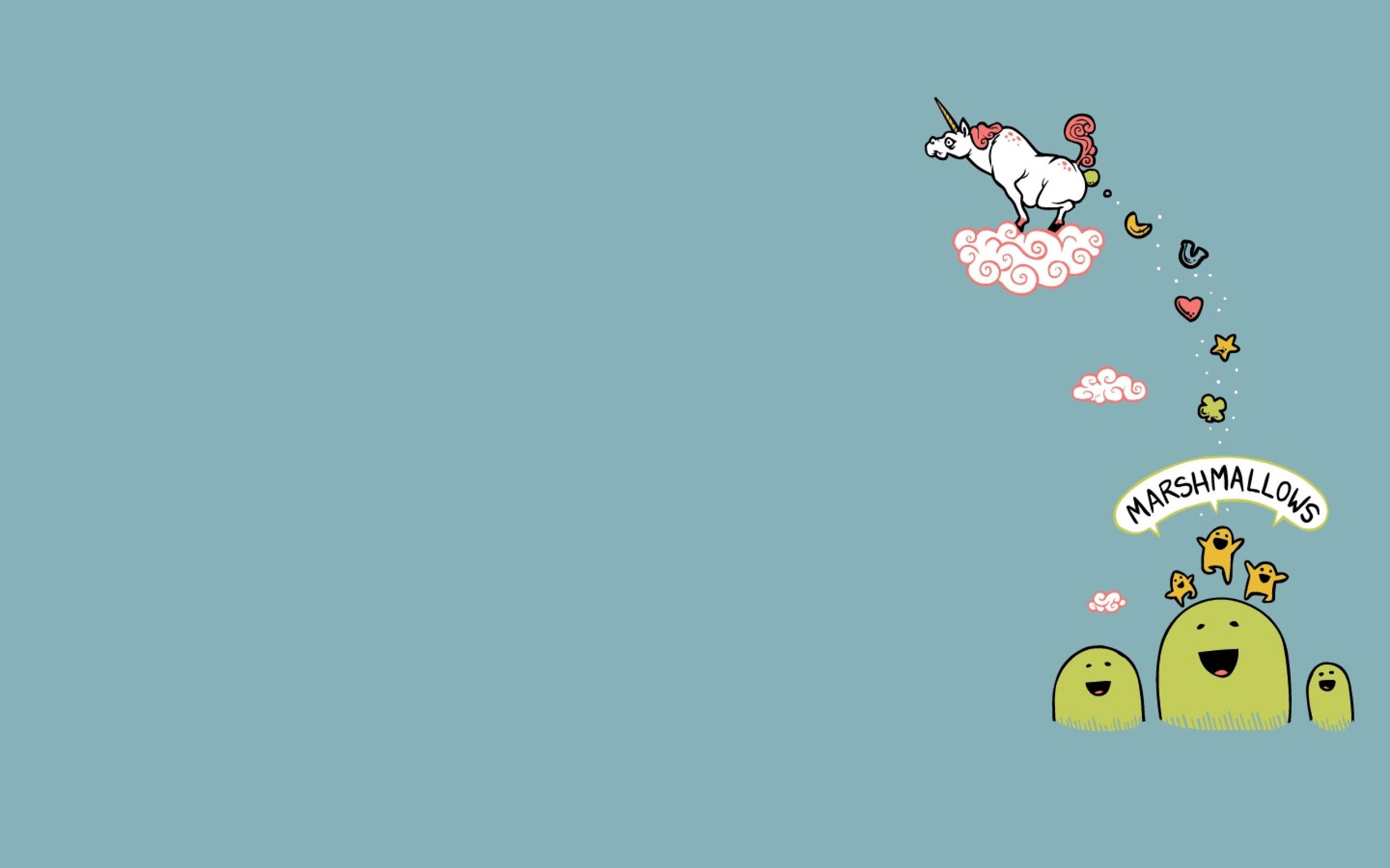 Res: 2560x1600, Funny Unicorn Wallpaper, Desktop Screen Photos, ModaFinilsale