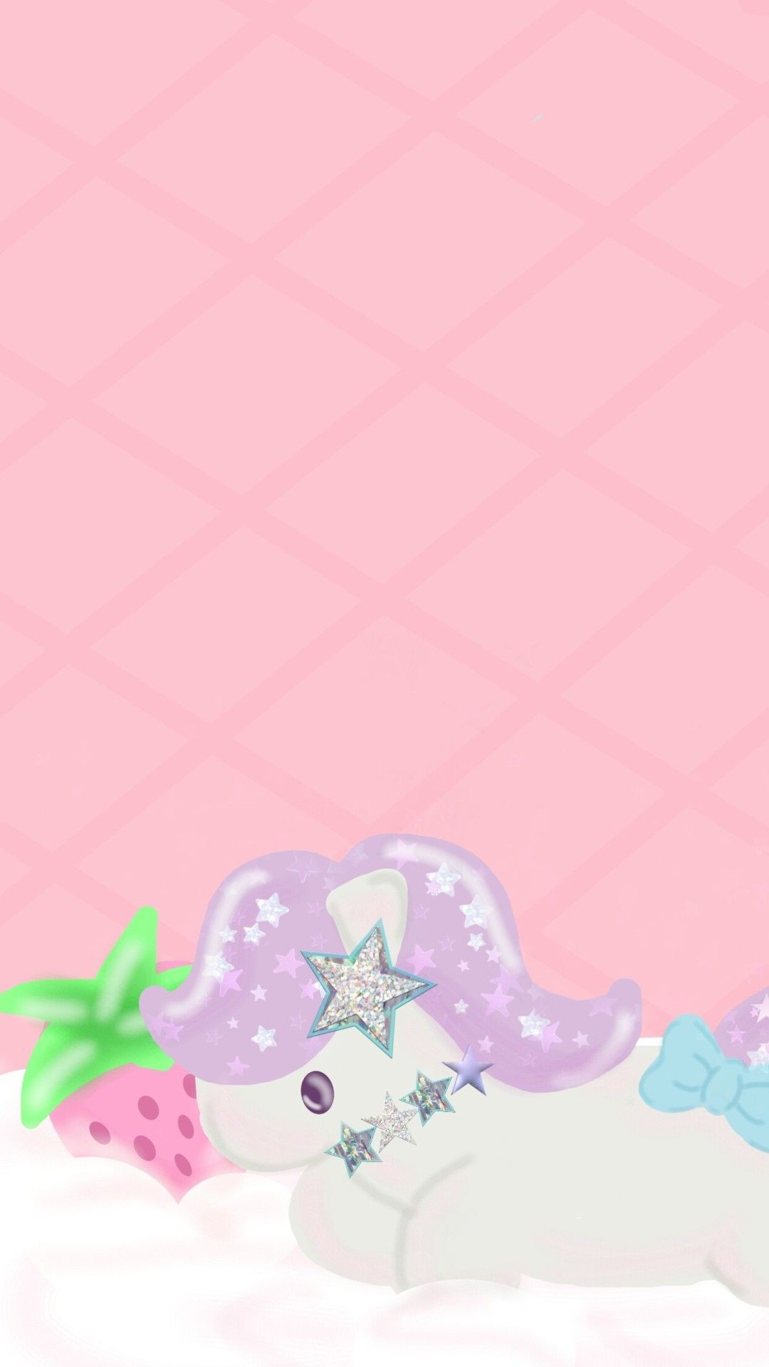 Res: 1080x1920, Unicorn pastel wallpaper