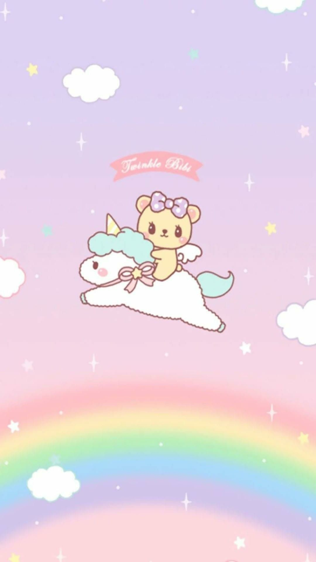 Res: 1080x1920, Kawaii Wallpaper, Iphone Wallpapers, Unicorns, Phone Cases, Fatal  Attraction, Wall Papers, Patterns, Backgrounds, Paper