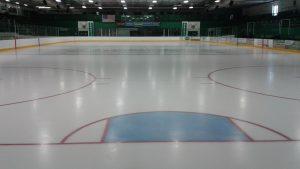 Hockey Rink wallpapers