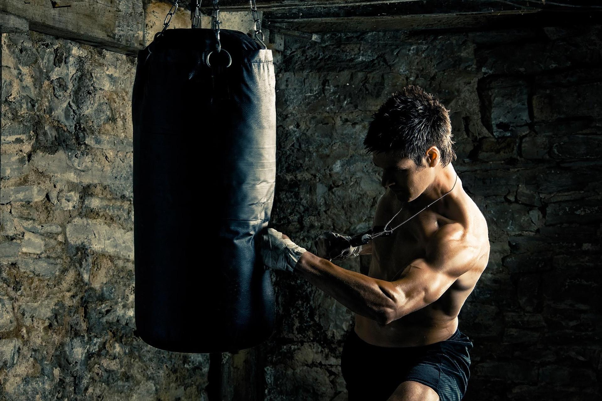 Res: 1920x1280, Sport - MMA Wallpaper