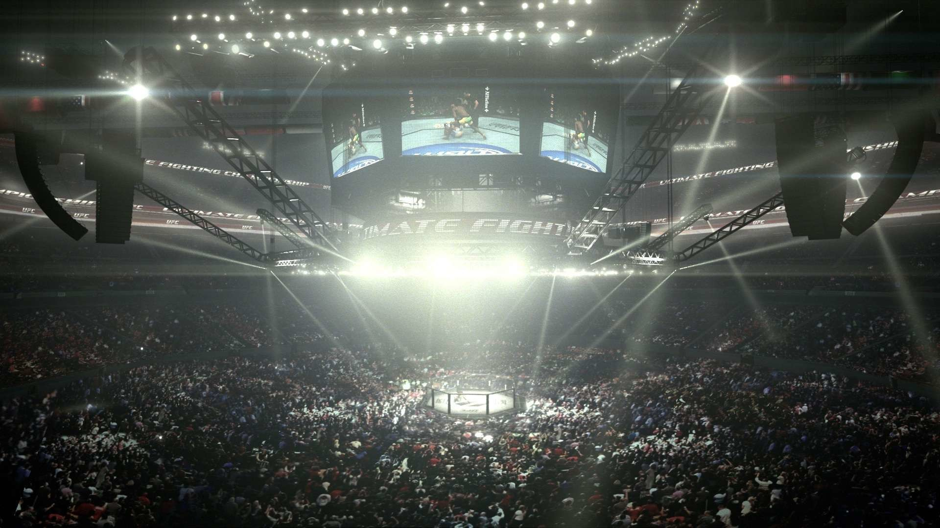 Res: 1920x1080, HD UFC Wallpapers and Photos,  – By Xiao Exner for PC & Mac,  Laptop, Tablet, Mobile Phone