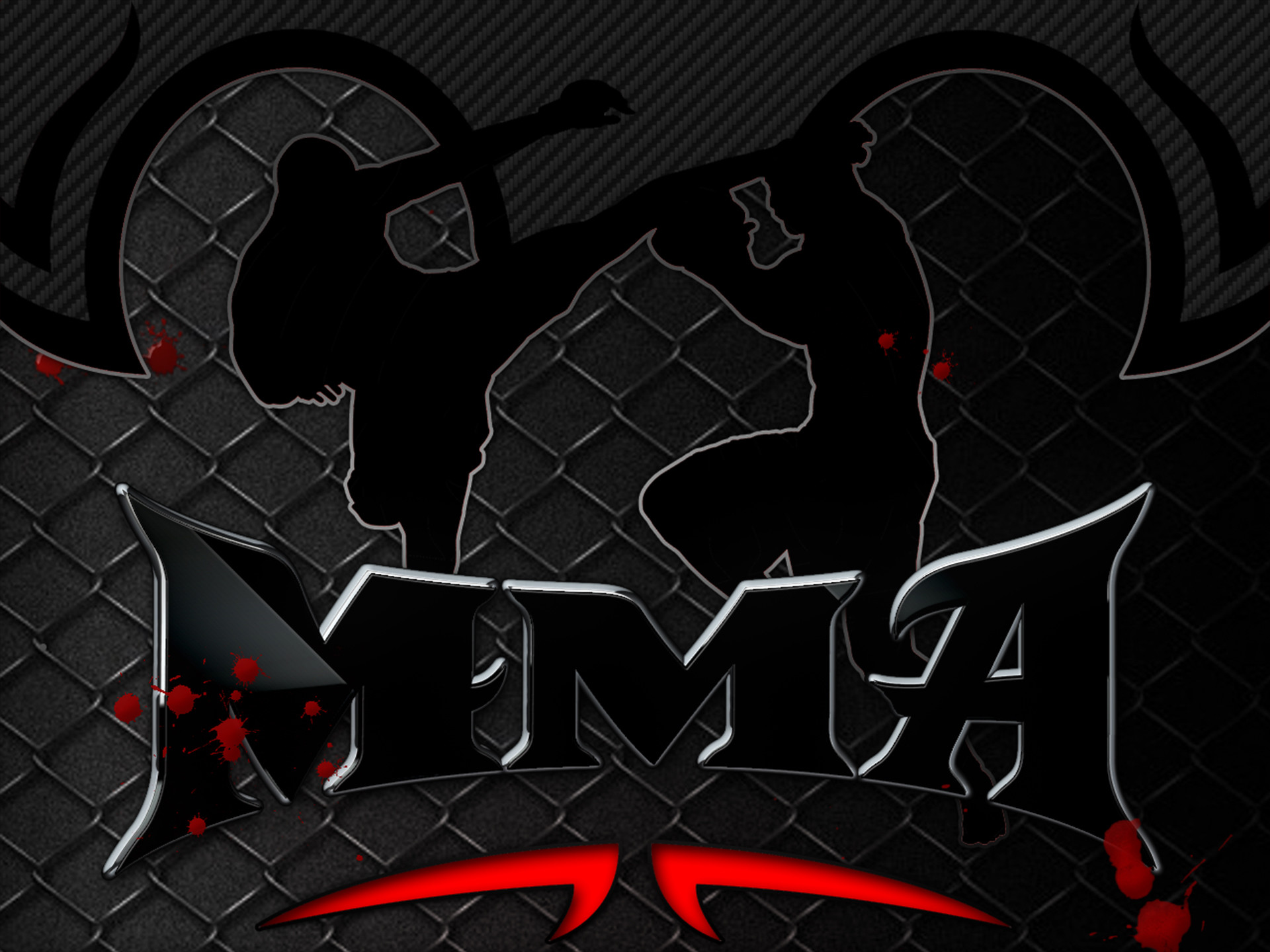 Res: 1920x1440, MMA Wallpapers 18 - 1920 X 1440