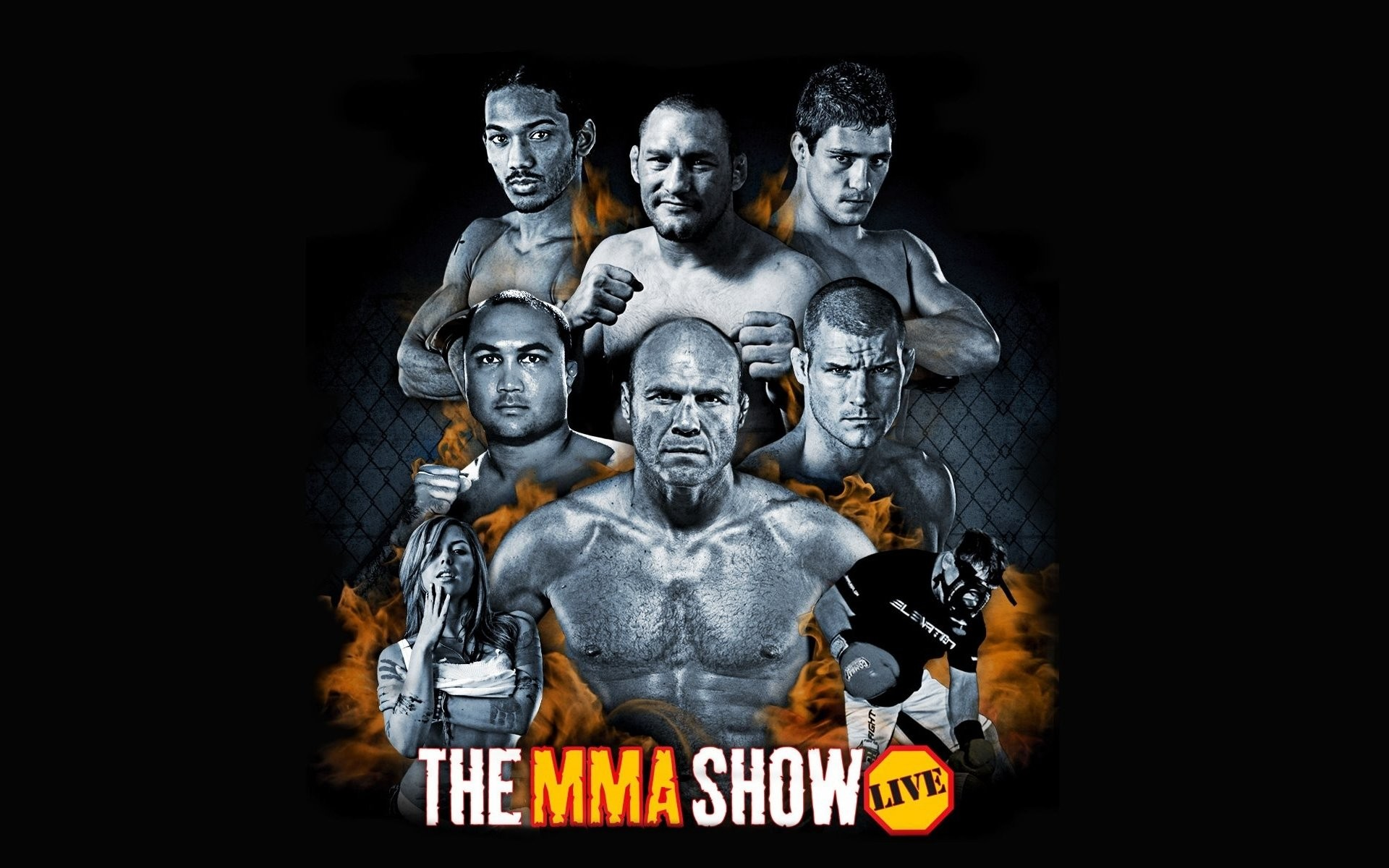 Res: 1920x1200, mma hd wallpapers