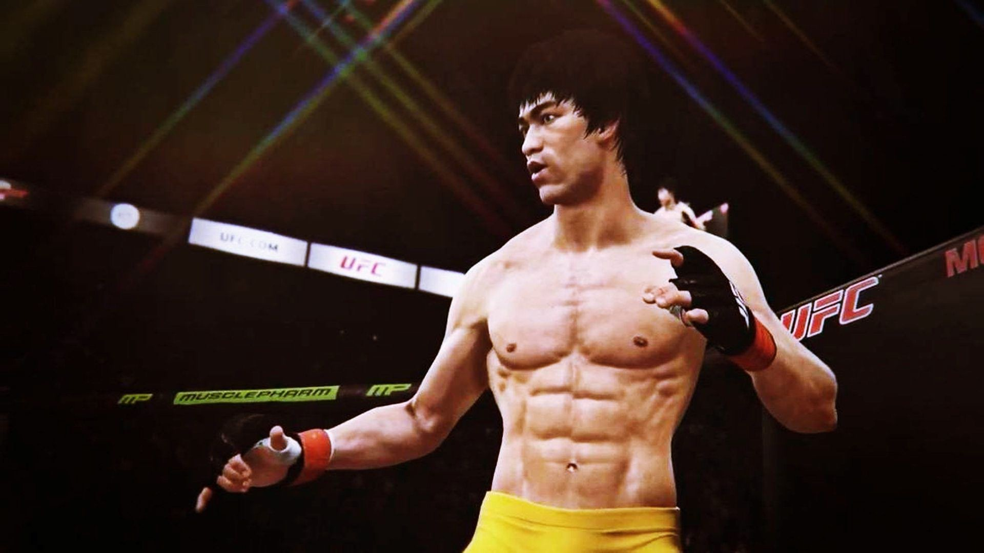 Res: 1920x1080, Game Bruce Lee hd wallpapers.