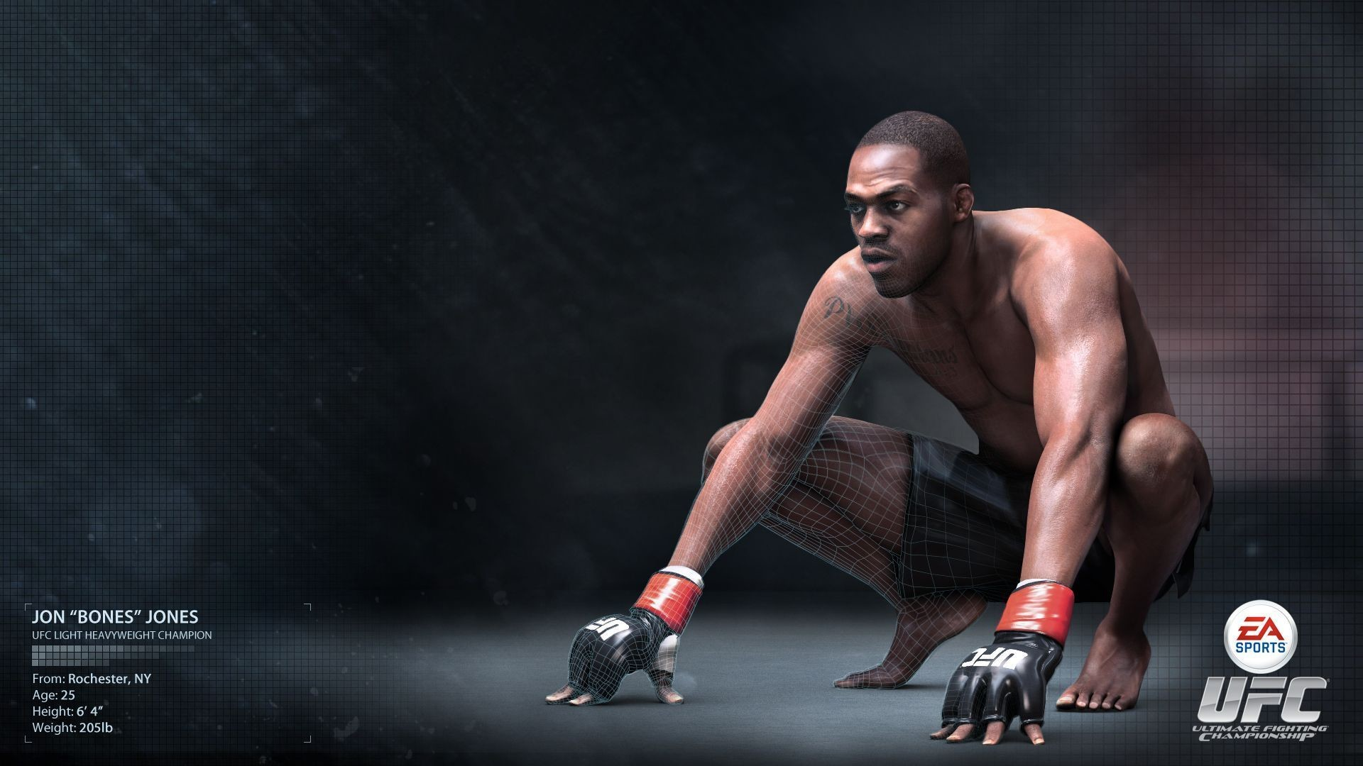 Res: 1920x1080, EA SPORTS UFC - Wallpapers