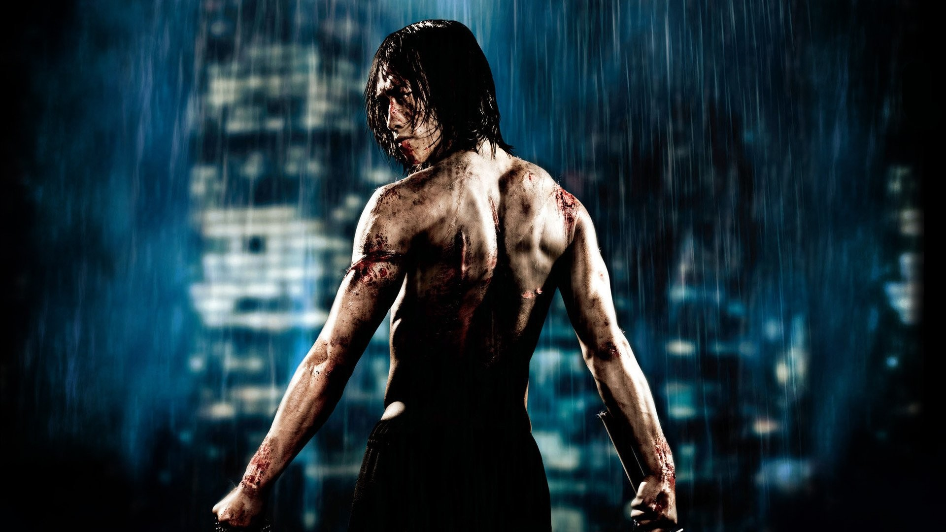 Res: 1920x1080, 5 Ninja Assassin HD Wallpapers | Backgrounds - Wallpaper Abyss