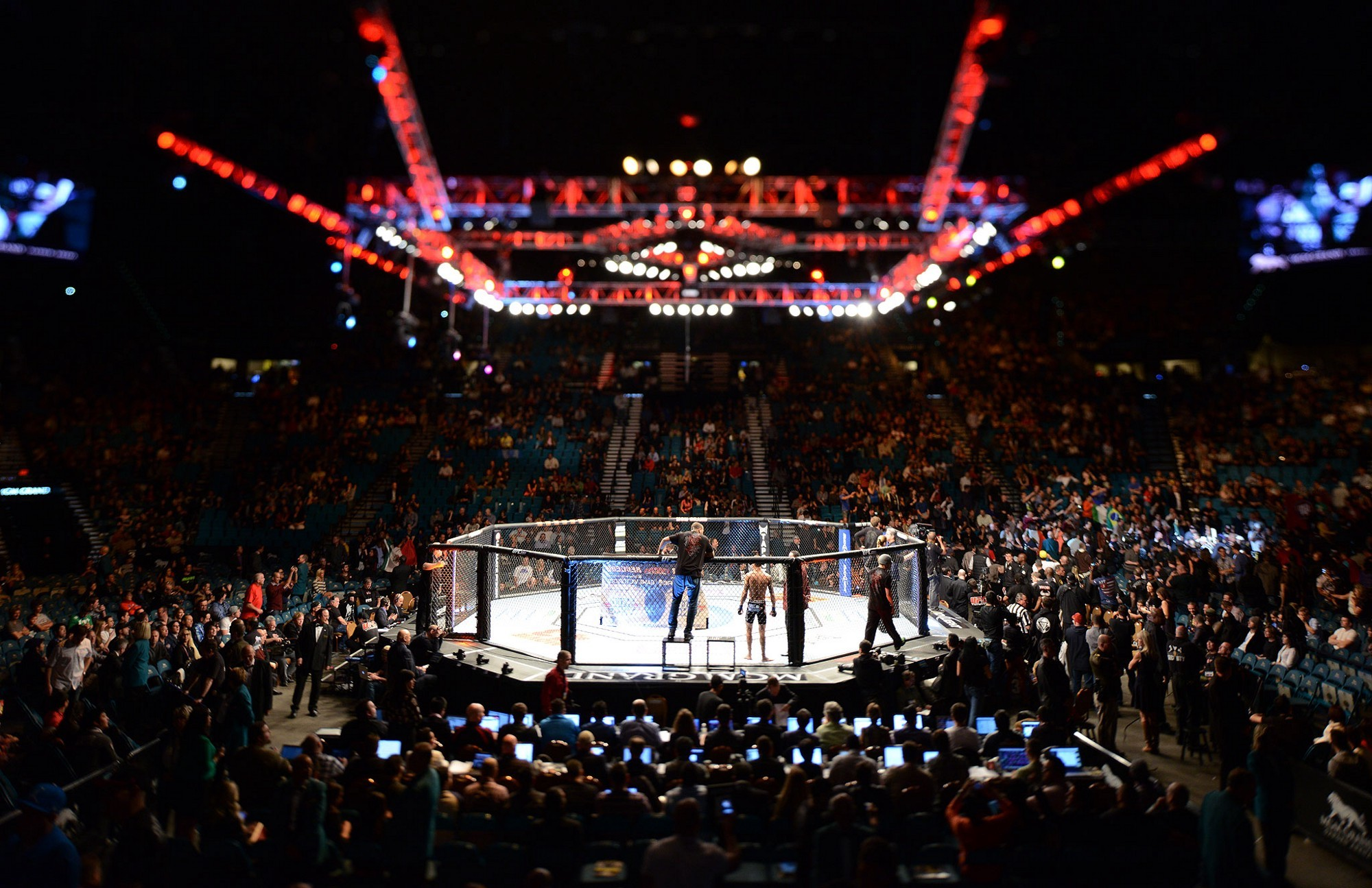 Res: 2000x1295, 10 things you have to know about MMA