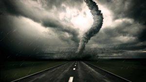 Animated Tornado wallpapers