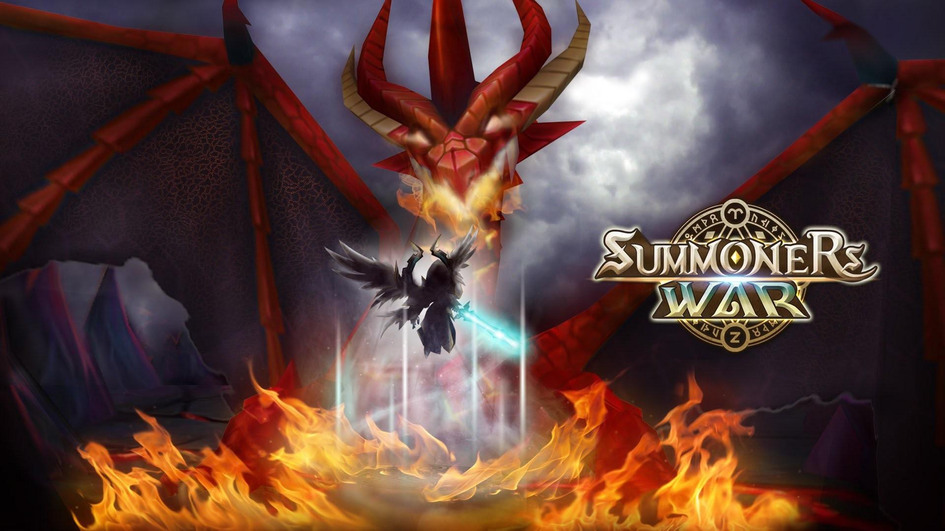 Res: 1920x1080, Summoners War: Sky Arena HD Wallpapers