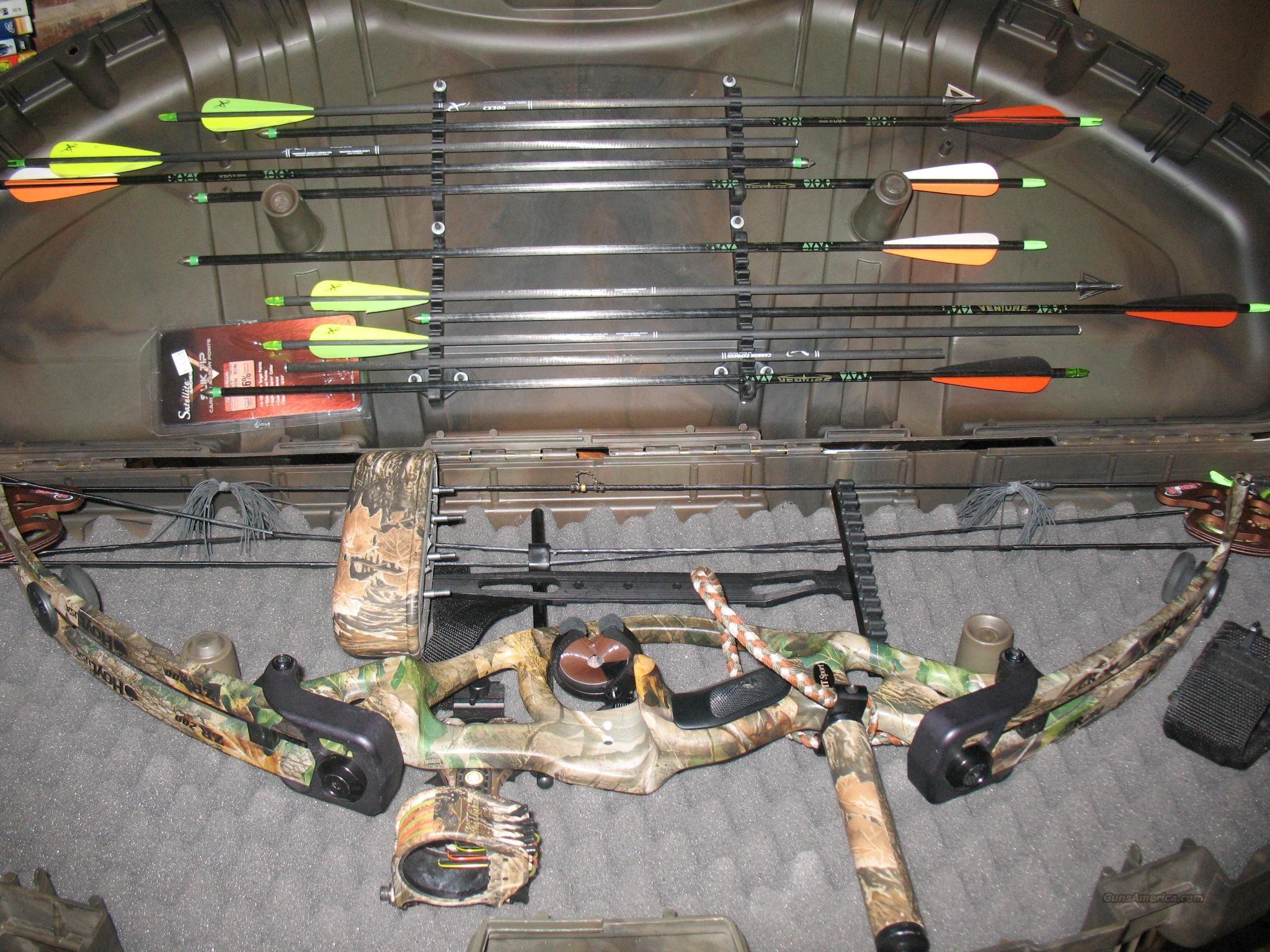 Res: 2048x1536, Hoyt MT sport compound bow Non-Guns > Archery > Bows > Compound