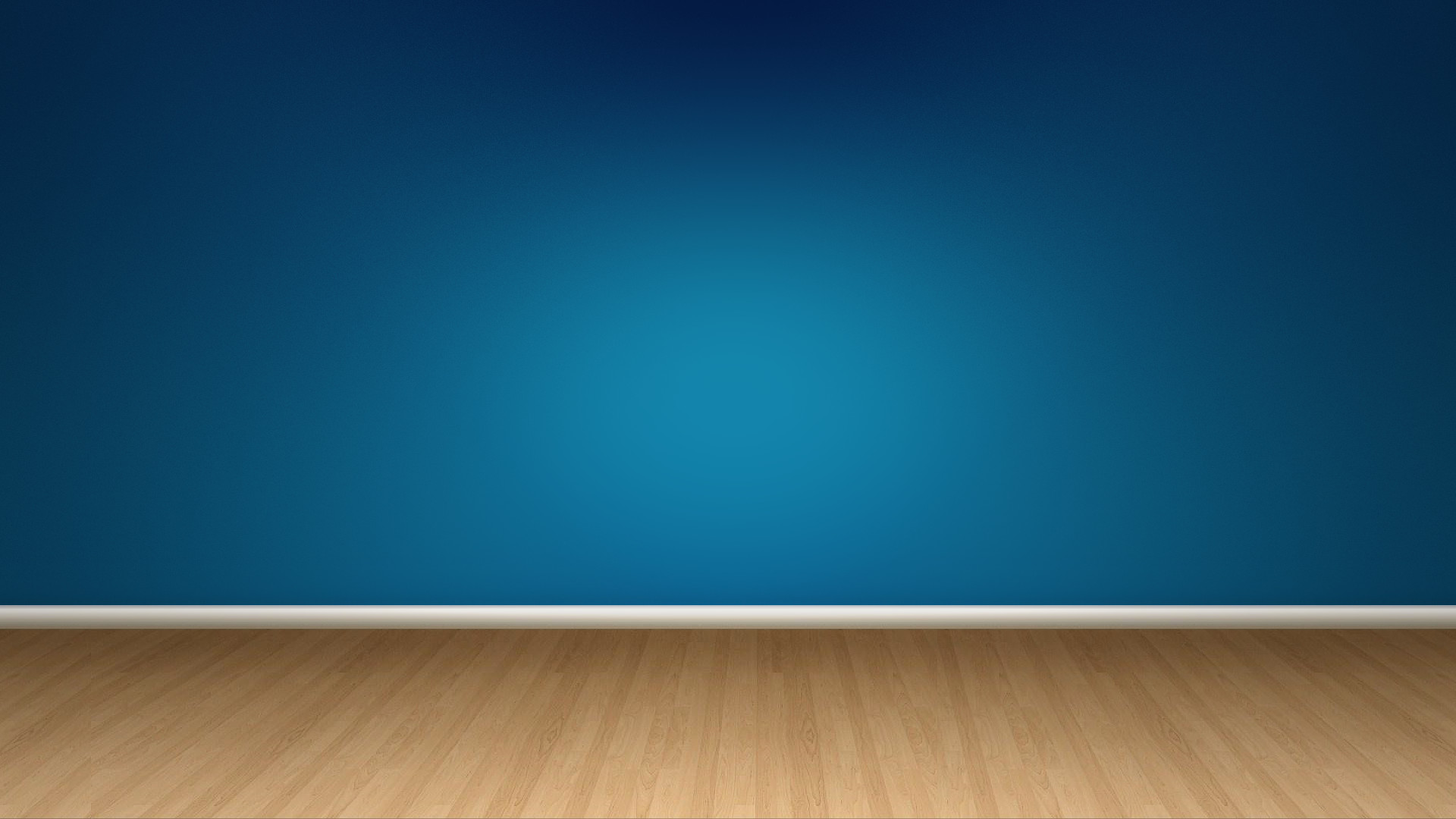 Res: 1920x1080, Blue wall and wood floor wallpaper