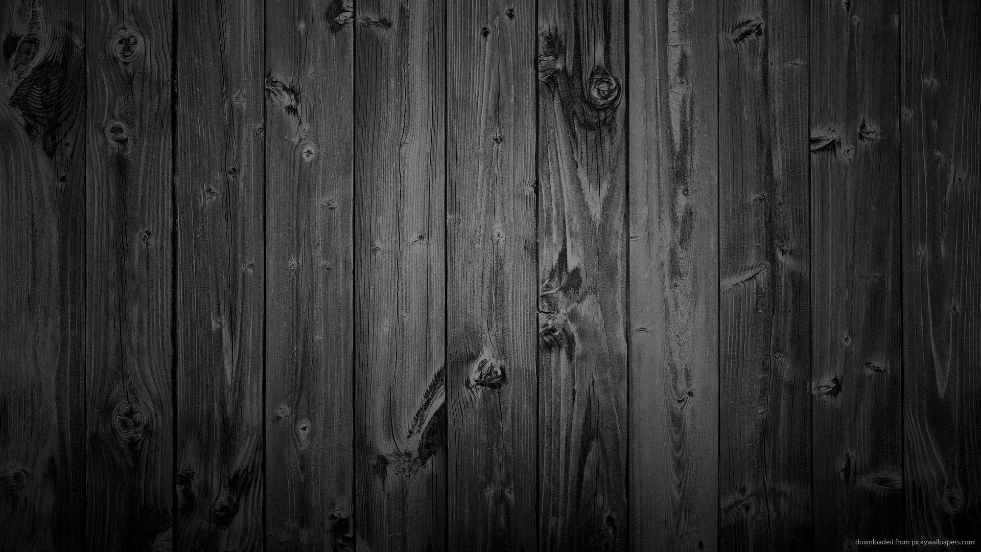 Res: 1920x1080, HD Dark Wood Floor Wallpaper