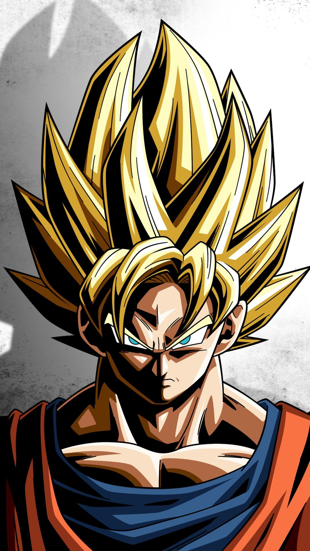 Res: 1080x1920, Dragon Ball Z | Anime iPhone wallpapers