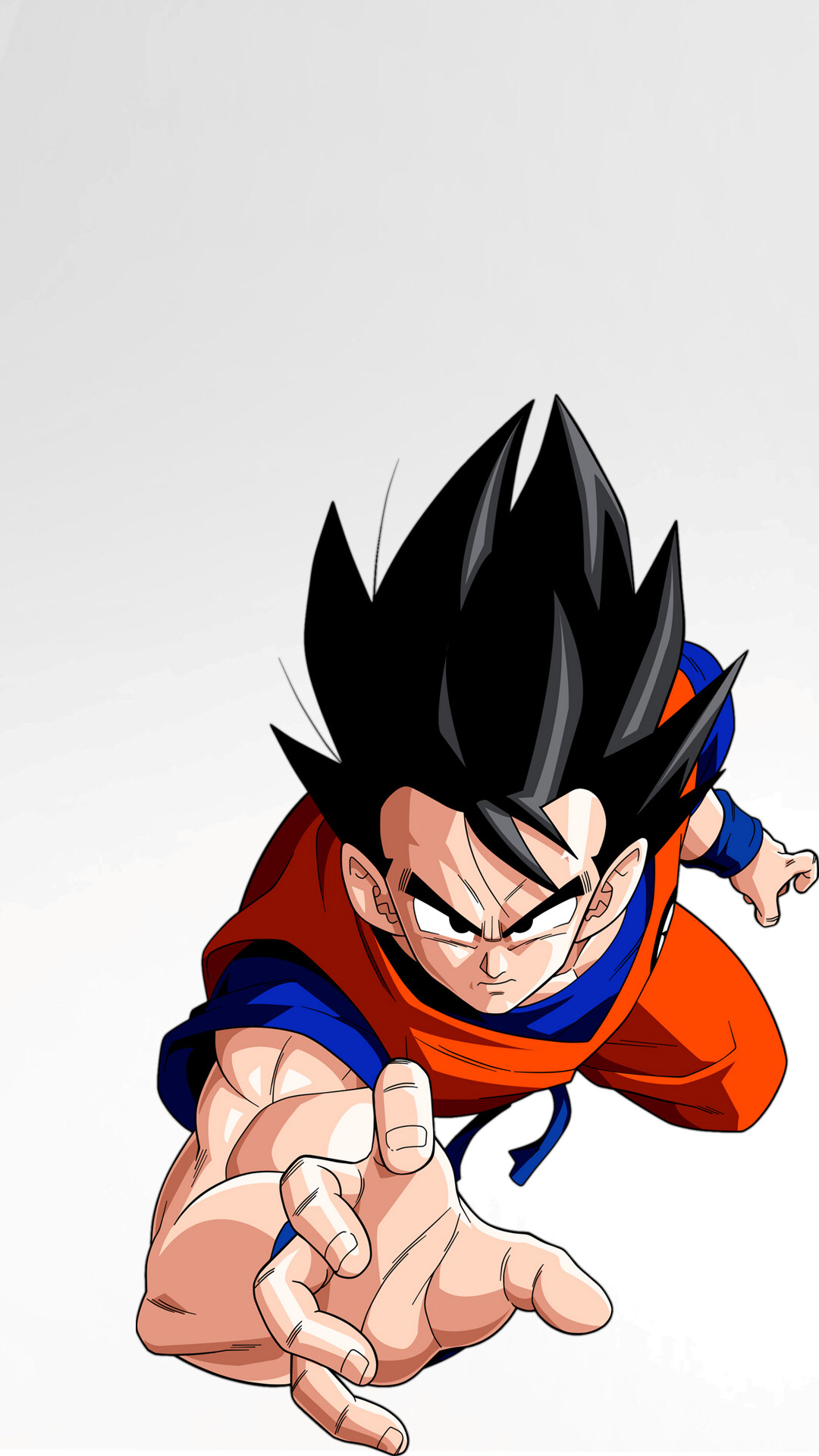 Res: 1080x1920, ...  Goku Wallpaper iPhone 6 plus. Places to Visit Pinterest Goku