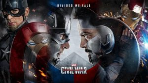 Civil War wallpapers