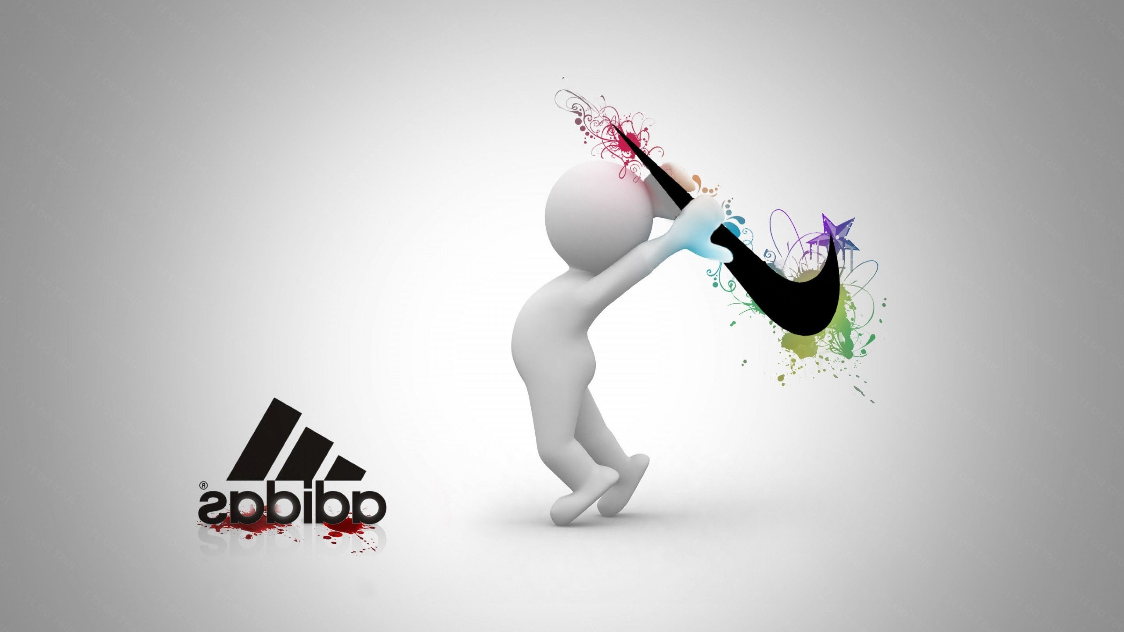 Res: 3840x2160, ... cool nike wallpapers best images collections hd for gadget .