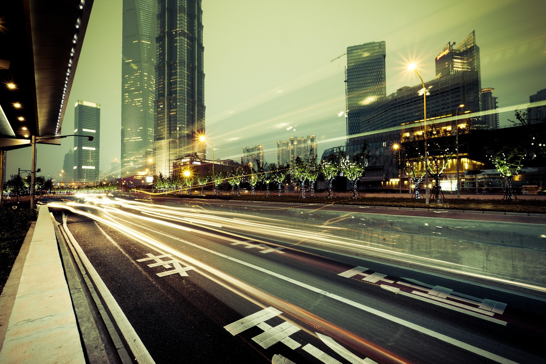 Res: 3000x2000, Hong kong cities streets urban wallpaper